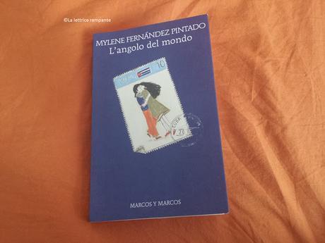 L'ANGOLO DEL MONDO - Mylene Fernández Pintado