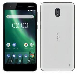 Presentato un nuovo Nokia