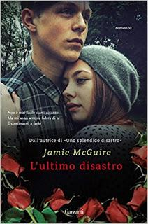 [BlogTour] L'ultimo disastro di Jamie McGuire: Tappa #7 - Playlist