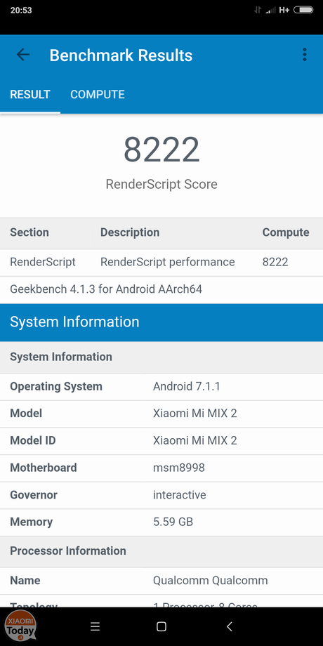 Recensione Xiaomi Mi Mix 2 – Oltre ogni immaginazione