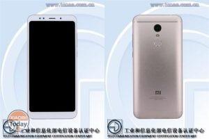 Trapelano immagini reali dello Xiaomi Redmi 5 Plus che sarà presentato l'11.11 insieme ad altri 2 modelli