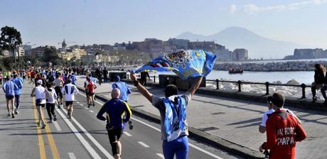 Maratona SpaccaNapoli 2018: la Corsa più Suggestiva del mondo