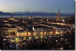 Con il Taxi si visita Torino