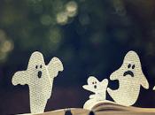 Halloween libri, film serie romanzi