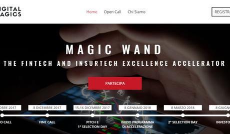 Risultati immagini per Magic Wand digital magics