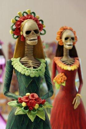 Messico: il Giorno dei 200mila Morti