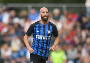 """Inter, entusiasmo Borja Valero: """" Siamo un gruppo unito che vuole vincere le partite"""""""