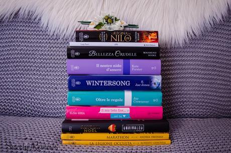 Bookhaul OTTOBRE