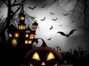 libri Hallowe'en