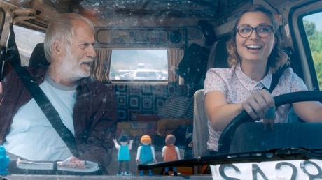 Festa del Cinema di Roma: Cercando Camille di Bindu De Stoppani, un poetico road movie in cui si realizza un non facile riavvicinamento tra padre e figlia