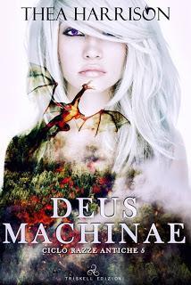 Review Party: DEUS MACHINAE