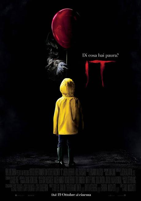 Recensione It (film)