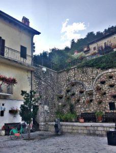 Pescasseroli -Gluten Free Travel and Living