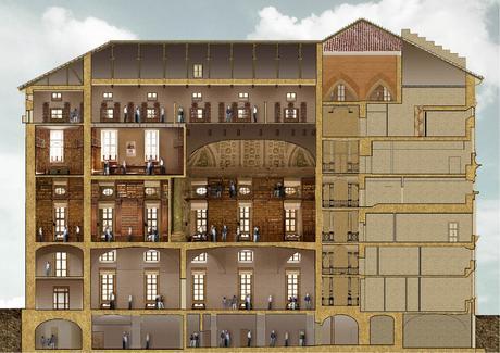 L'archivio storico dell'Accademia delle Scienze di Torino dal passato alla modernità