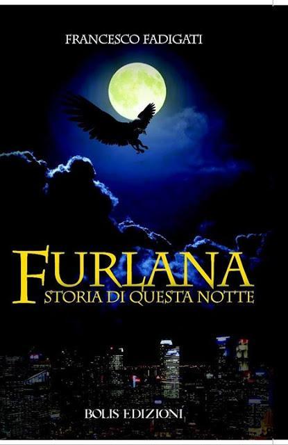 Furlana - Storia di questa notte