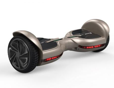 I 10 Migliori Hoverboard del 2017