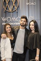 WOMO: Esclusivo Party per le nuove Ultimate Fragrances