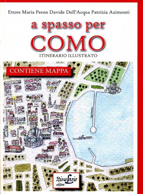 Negozi, uffici e camere d'albergo nell'ex San Gottardo di Como: il progetto – in Espansione TV, 31 ottobre 2017