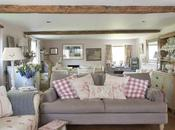 romantico cottage Surrey