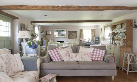 Un romantico cottage nel Surrey