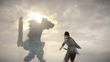 Colossi mai visti prima - Provato - PS4