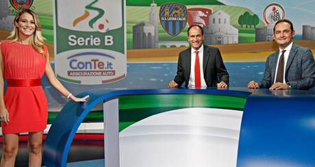 Serie B 2017 - 2018 in esclusiva su Sky Sport. Anticipi e posticipi dalla 13a alla 19a Giornata