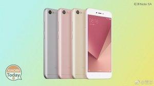 [Codice Sconto] Xiaomi Redmi Note 5A 2/16 Gb (banda 20) Gray a 91€ Spedizione e Dogana Incluse