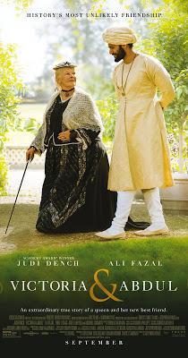 Vittoria e Abdul (2017)