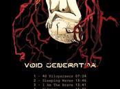 """Void Generation """"Prodromi"""", Andrea Zappaterra"""