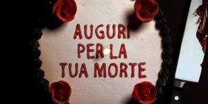 """AUGURI PER LA TUA MORTE – Scena del film in italiano """"Il tuo grande piano"""""""