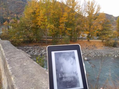 Book Challenge - Novembre -