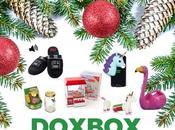 Doxbox regali Natale originali tutti