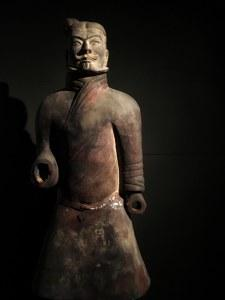 L'Esercito di Terracotta: dalla Cina a Napoli fino al prossimo 28 gennaio