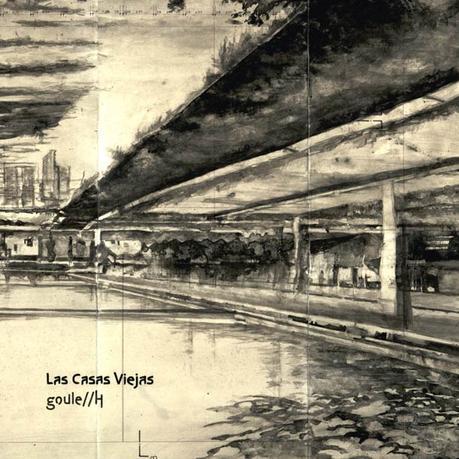 L'anteprima di Goule//H degli atmospheric doom rockers Las Casas Viejas