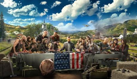 Ideologie politiche e videogiochi - Speciale