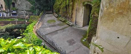 Il Parco di Mergellina tra storia e mito: visite guidate gratuite