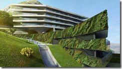 Nizza Paradise Residence, un'oasi di pace nel Canton Ticino