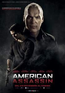 Ecco Il Poster Ufficiale di American Assassin, al cinema dal 23 novembre.