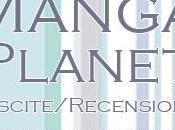 Manga Planet Uscite novembre