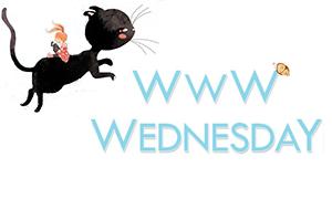 WWW... Wednesday #87