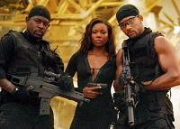 "NBC ha ordinato il pilot dello spin-off di ""Bad Boys"" con Gabrielle Union"