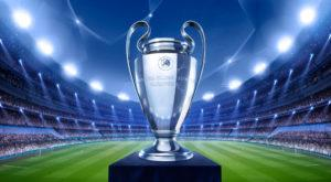 Champions, Roma travolgente. Punto d'oro per la Juventus