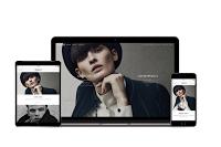 Gruppo Armani: On-line il nuovo sito Web