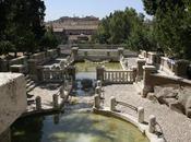 Fontana Ninfeo Parco Monte Oppio