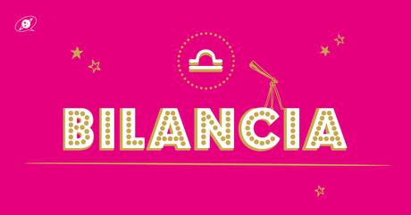 Oroscopo della settimana Bilancia dal 2 all'8 Novembre