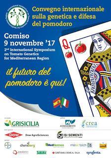 Pomodoro, convegno internazionale su commercializzazione e aste in Spagna. Giornata di studi su economia e tracciabilità