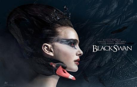 Stasera in tv su Rai 4 alle 21 Il cigno nero di Darren Aronofsky con Natalie Portman, Vincent Cassel e Winona Ryder