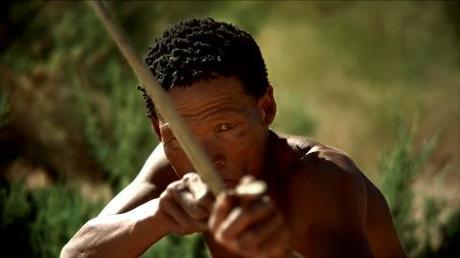 Risultati immagini per bambino con arco e freccia africa