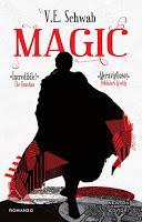 Magic di V.E. Schwab