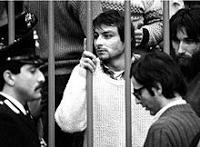 VOGHERA (pv). Cesare Battisti: chiedere giustizia. Alberto Torreggiani si racconta.